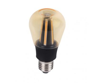 Лампочка диодная LED APPLE LED E27-WW (24256)