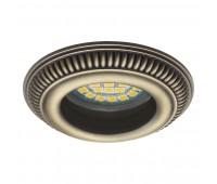 Светильник точечный декоративный ANAFI CT-DSO50-AB (19520)