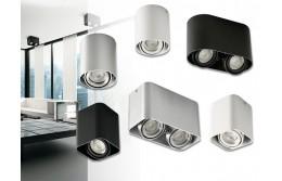 TOLEO – новое семейство потолочных светильников