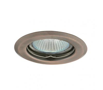 Светильник точечный CT-2114-AN ARGUS (327)