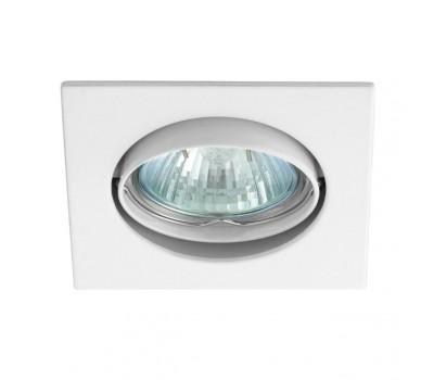 Светильник точечный CTX-DT10-W NAVI (2550)