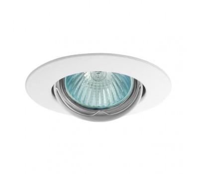 Светильник точечный CTX-DT02B-W LUTO (2590)