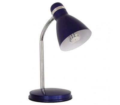 Лампа настольная ZARA HR-40-BL (7562)
