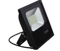 Светодиодный прожектор LEDEX 50W slim SMD (102327)