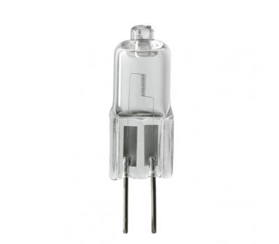 Лампочка галогенная JC-5W G4 PREMIUM 12V (10720)