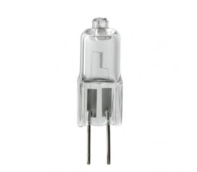 Лампочка галогенная JC-10W G4 PREMIUM 12V (10722)