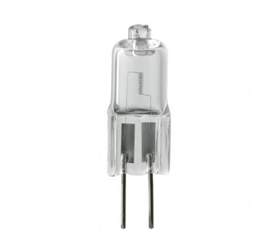 Лампочка галогенная JC-20W G4 PREMIUM 12V (10724)