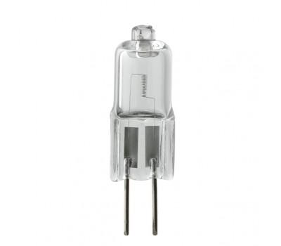 Лампочка галогенная JC-35W G4 PREMIUM 12V (10726)