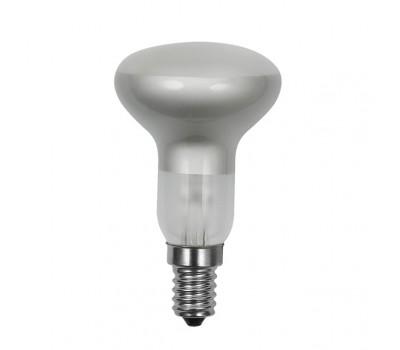 Лампочка рефлекторная R50 25W E14/K (12551)