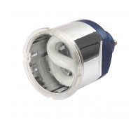 Лампочка люминисцентная CDL-9W GU10 (12731)