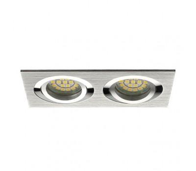 Светильник точечный декоративный SEIDY CT-DTL250-AL (18282)