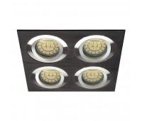 Светильник точечный SEIDY CT-DTL450-B (18287)