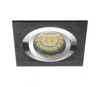 Светильник точечный SEIDY CT-DTL50-B (18289)