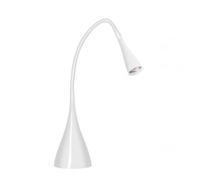 Лампа настольная CLARISA 6LED SMD KT-W (22361)