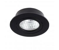 Светильник точечный DALLA CT-DTO50-B (22432)