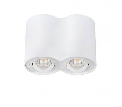 Светильник типа DownLight BORD DLP-250-W (22554)