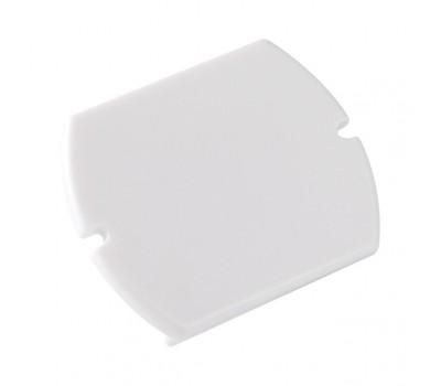 Заглушка для шинопровода TEAR PR-PLUG-WH (22587)