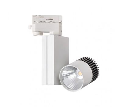 Прожектор на шинопроводе TRAKO LED COB-11 (22620)