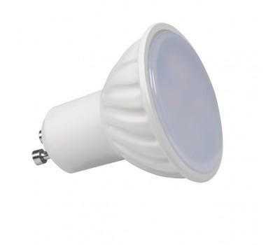 Лампочка светодиодная TOMI LED5W GU10-WW (22700)