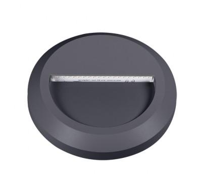 Светильник встраиваемый CROTO LED-GR-O (22771)