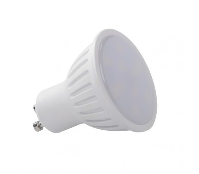 Лампочка светодиодная TOMI LED7W GU10-CW (22820)
