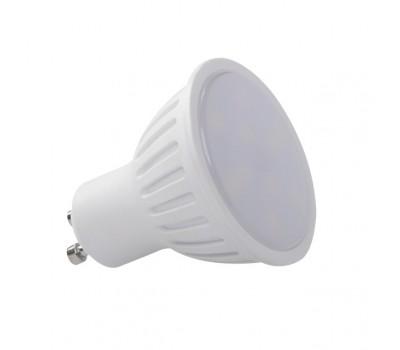 Лампочка светодиодная TOMI LED7W GU10-WW (22821)
