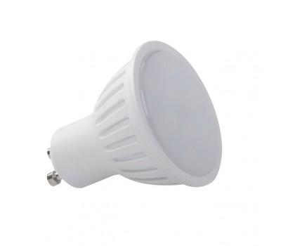 Лампочка светодиодная TOMI LED7W GU10-NW (22825)
