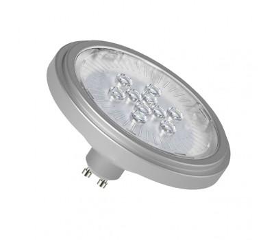 Лампочка светодиодная ES-111 LED SL/WW/SR (22972)