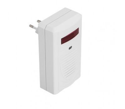 Звонок беспроводной ELMA PLUS RCV 230VAC (23081)