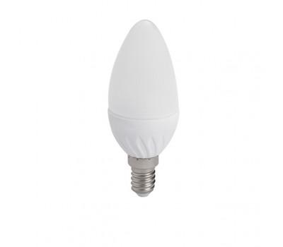Лампочка светодиодная DUN 4,5W T SMD E14-WW (23380)