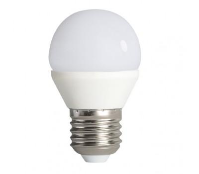 Лампочка светодиодная BILO 6,5W T SMDE27-WW (23420)