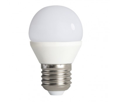Лампочка светодиодная  BILO 6,5W T SMDE27-NW (23421)