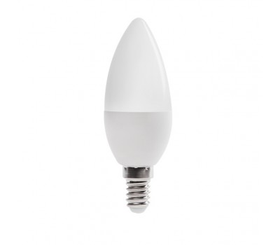 Лампочка светодиодная DUN 6,5W T SMD E14-WW (23430)