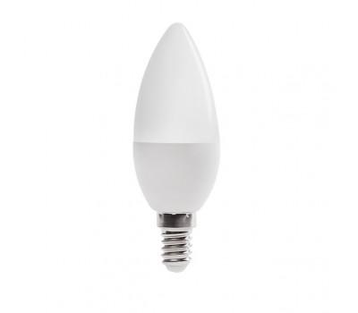 Лампочка светодиодная DUN 6,5W T SMD E14-NW (23431)