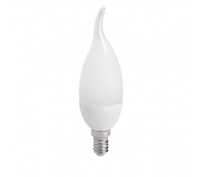 Лампочка светодиодная IDO 6,5W T SMD E14-NW (23491)
