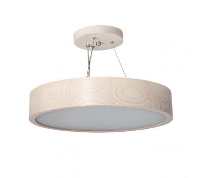 Светильник подвесной декоративный JASMIN 370-W-H (23751)