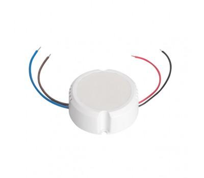 Блок питания CIRCO LED 12VDC 0-10W (24240)