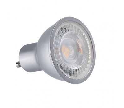 Лампочка светодиодная PRO GU10 LED 7W-NW (24504)