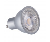 Лампочка светодиодная PRO GU10 LED 7WS3-WW (24670)