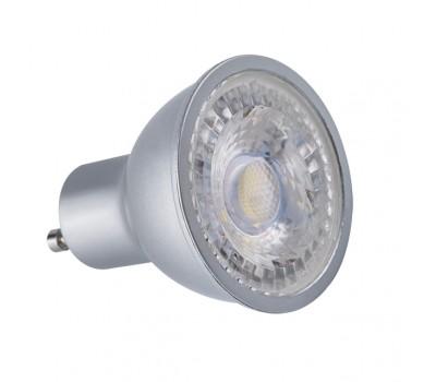 Лампочка светодиодная PRO GU10 LED 7WS3-CW (24672)