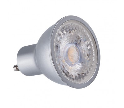 Лампочка светодиодная PRO GU10 LED 7WS6-WW (24673)