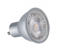 Лампочка светодиодная PRO GU10 LED 7WS6-NW (24674)