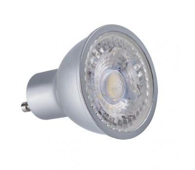 Лампочка светодиодная PRO GU10 LED 7WS6-CW (24675)