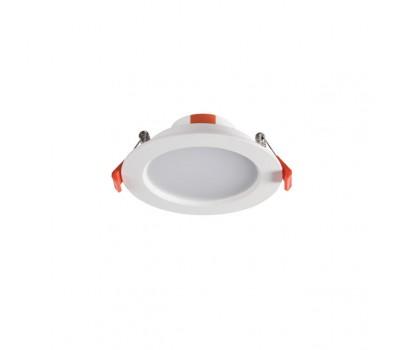 Светильник типа DownLight LITEN LED 6W-NW (25561)