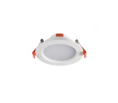 Светильник типа DownLight LITEN LED 8W-WW (25562)