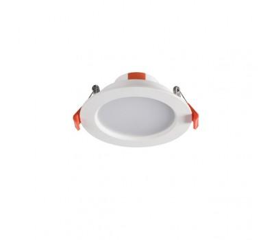 Светильник типа DownLight LITEN LED 8W-NW (25563)