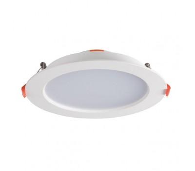 Светильник типа DownLight LITEN LED 18W-WW (25566)