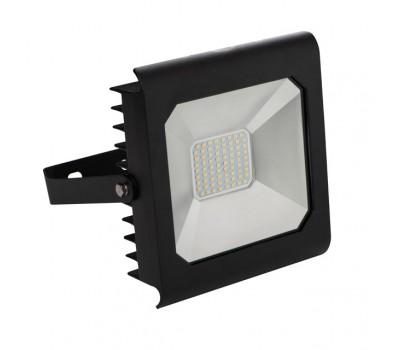 Прожектор светодиодный ANTRA LED50W-NW B (25707)
