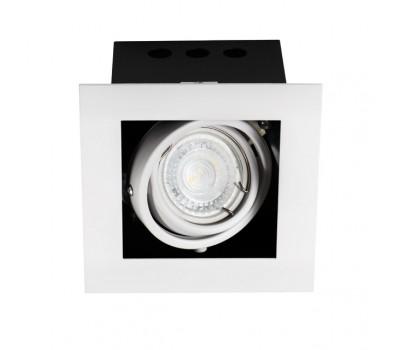 Светильник типа DownLight MERIL DLP-50-W (26480)