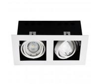 Светильник типа DownLight MERIL DLP-250-W (26481)